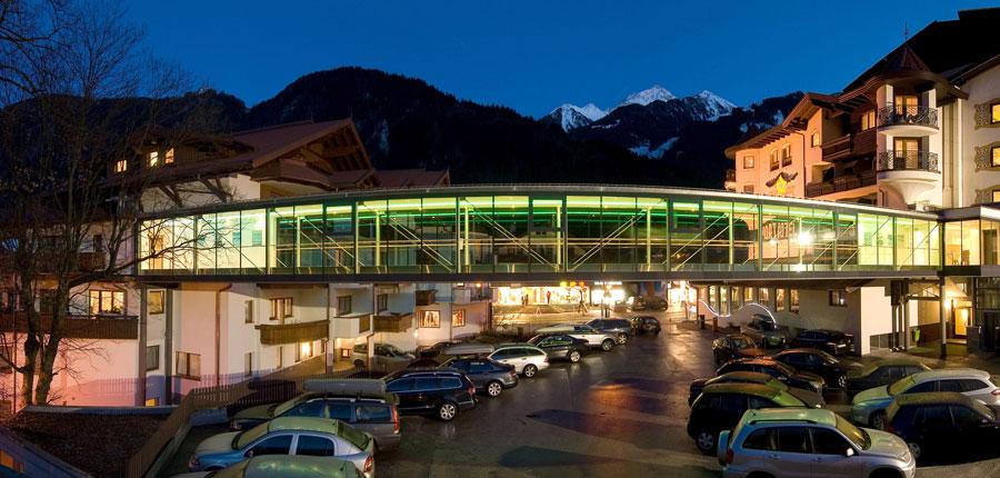 Hotel Strass Mayrhofen Austria Ski Holidays Inghams
